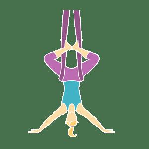 Hammock Aerialist Fitness Training